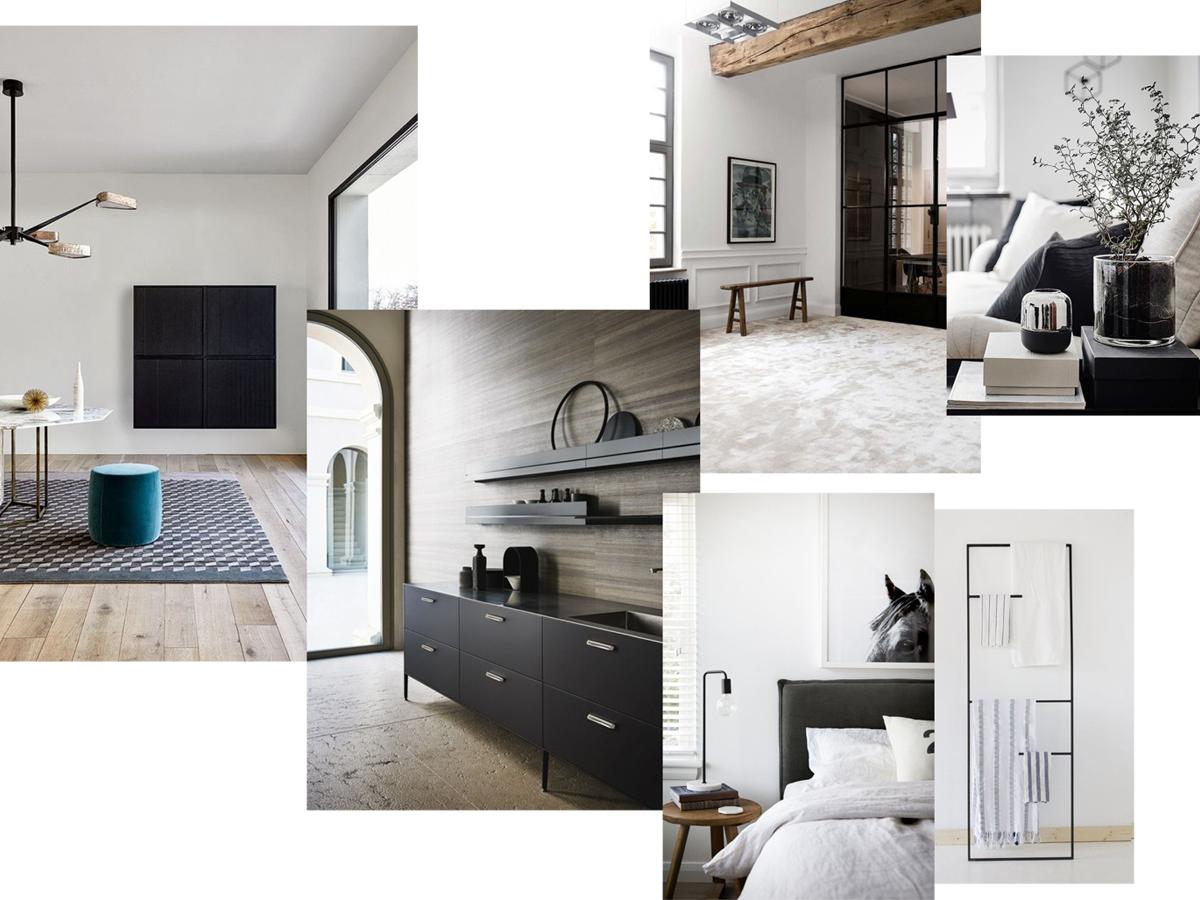 rupp stilvoll einrichten. Black Bedroom Furniture Sets. Home Design Ideas